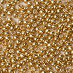 2.0MM Japanese Toho Seed Bead 557 11/0 Permanent Finish Galvanized Starlight <b>Native</b> <b>American</b> <b>Jewelry</b> Finding 5grams/lot