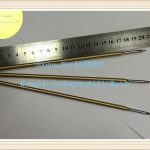 Free Shipping High Quality <b>Jewelry</b> Making <b>Supplies</b> Tungsten Steel Burnisher Large 4mm 1pcs/lot