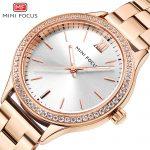 Brand Luxury Women Watches Ladies Casual Quartz Watch Female Clock <b>Silver</b> Stainless Steel <b>Bracelet</b> Dress Watch relogio feminino