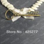 Free Shipping <b>Antique</b> keys 10pcs/lot Mixed Key Charms <b>Antique</b> Bronze Plated Alloy Pendant <b>Jewelry</b> Findings 011001016