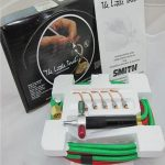 Free Shipping <b>jewelry</b> Gas Welding soldering oxygen torch,gold silver metal <b>making</b> tools,cutting nozzle,little smith torch 5 tips