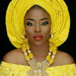 Latest African Wedding Nigerian Beads <b>Jewelry</b> Sets Yellow Bride Crystal Statement <b>Necklace</b> Set Women Gift Free Shipping WE008