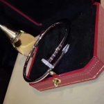 Hot Classic Brand Pure 925 Sterling Silver <b>Jewelry</b> For Women CZ Stone Nail Bangle Rose Gold love bracelet <b>Wedding</b> Party <b>Jewelry</b>