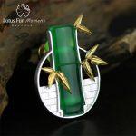 Lotus Fun Moment Real 925 Sterling Silver Natural Designer <b>Handmade</b> Fashion <b>Jewelry</b> Vintage Women Brooches Broche Pin Badge