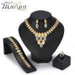 MuKun African Beads Dubai <b>Jewelry</b> Set Gold Color Nigeria <b>Jewelry</b> Sets Women Turkish Costume <b>Jewelry</b> Fashion 2018 New Arrivals