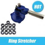 Ring Stretcher Include 13 Knurls,jewellers tool Ring <b>Jewelry</b> <b>making</b> Tools kit,Goldsmith tools,Warranty One Year