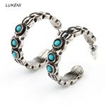 1Pair New Earrings Hippie Cowgirl Gypsy Stud Earrings Indian <b>Native</b> <b>American</b> <b>Jewelry</b> Navajo Tribal Earrings