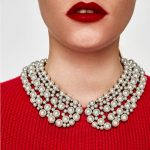 Dvacaman Brand Full Simulated Pearl Choker False Collar Necklace Women <b>Wedding</b> Bridal Statement Custom <b>Jewelry</b> Party Gifts PP80