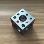 63MM Polishing <b>Jewelry</b> <b>Making</b> Ring Tools Doming Punch Tool Square Steel Dapping Block