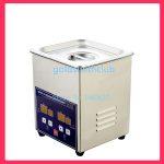 2 L, Digital Ultrasonic Cleaner for dental, <b>jewelry</b> cleaning tools, cleaning tools for glass/Coins Factory <b>Supply</b>