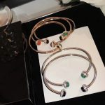 Brand Pure 925 Sterling Silver <b>Jewelry</b> For Women <b>Wedding</b> Bangle Colorful Ball Design <b>Jewelry</b> Silver Bracelet Classic Top Quality