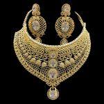 GODKI Big Super Luxury Floral Flower Women Wedding Cubic Zirconia Choker <b>Necklace</b> Earring Dubai <b>Jewelry</b> Set Jewellery Addict
