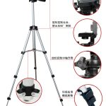 Angel microphone desktop Can adjust 140CM three tripod microphone holder wired and wireless microphone frame metal stent
