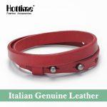 Vintage leather bracelet,high quality punk cowhide bracelet,mens fashion <b>jewelry</b>,100% genuine leather,<b>handmade</b> <b>jewelry</b> for women