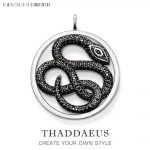 Pendant Black Snake Disk,2017 Brand New Fashion Love <b>Jewelry</b> Thomas Style Bijoux Necklace <b>Accessories</b> Gift For Ts Soul Woman