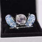 3pcs Fashion S925 Silver Shining Daisy Pink CZ Charms Bead <b>Jewelry</b> Set Fit DIY Bracelets Necklaces <b>Jewelry</b> <b>Making</b> Woman Gift
