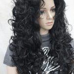 100% Brand New High Quality <b>Fashion</b> Picture full lace wigs>>2015 <b>fashion</b> sexy off black 30″ long messy curls woman's full