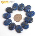 Gem-inside Natural Drop Teardrop Lapis Lazuli Stone Beads For <b>Jewelry</b> <b>Making</b> Beads High Quality Selectable Type DIY Beads