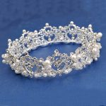new fashion accessories head <b>jewelry</b> pearl crown coroas noivas coroas noivas <b>wedding</b> diademe rhinestone tiara <b>jewelry</b> free post