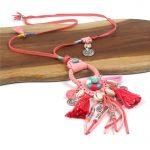 Go2boho <b>Native</b> <b>American</b> Necklaces Women Boho Statement Bohemian <b>Jewelry</b> Indian Ethnic Collier Necklace Tassel Vintage Women Gift