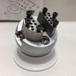 GRS Standard Block Ball Vise <b>Jewelry</b> <b>Making</b> tools gemstone setting Engraving Ball