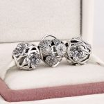 Fits <b>Silver</b> Charms <b>Bracelet</b>& Necklace 925 Sterling <b>Silver</b> Jewelry Charm Sets Love Flower Fashion Beads for Women & Men Jewelry