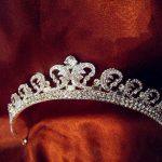 Wholesale Kate Middleton Romatic Shiny Tiaras Crystals Crowns Wedding Bridal <b>Jewelry</b>