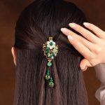 <b>Jewelry</b> Gift Alloy Handmade <b>Fashion</b> Wedding hair accessories for women crown Floral Headdress Romantic Hairwear flower Vintage