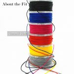 Nylon Cords 2mm 50M Braided Thread DIY String Strap Ropes Craft Beads Lacing Bracelet For <b>Jewelry</b> <b>Making</b> Tassels Macrame Rattail