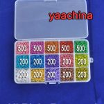 YAAMELI Colorful Small Round Ring 15 Color Chose Open Ring <b>Jewelry</b> <b>Making</b> Part Component Connection Original Promotion Wholesale