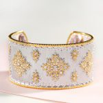 925 Sterling <b>Silver</b> zircon <b>Bracelets</b> Sliver 925 Jewelry For Women European Court Style vintage style