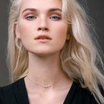 PINJEAS Handmade Tiny Dainty Pearls Chain Choker Necklace Minimalist Fashion gift women's clothing <b>Jewelry</b> <b>accessories</b>