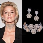 GODKI Super Luxury Floral Flower Women Wedding Cubic Zirconia Choker Necklace Earring Dubai <b>Jewelry</b> Set Jewellery Addict
