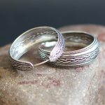The character of silver S925 silver <b>jewelry</b> wholesale <b>handmade</b> Vintage lady Earrings Ear Ring