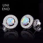 2018 NEW SALE Wholesale European Crystal From Austrian <b>Fashion</b> <b>jewelry</b> <b>jewelry</b> S925 Sterling Silver Studs