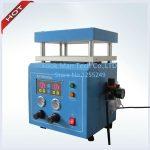 New Pneumatic Mould Vulcanizer Vulcanizing Machine Mini Vulcanizer for Lost Wax Casting <b>Jewelry</b> tools for <b>Jewelry</b> <b>Supplies</b>