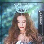 Fashion Round Tiara Rhinestone <b>Wedding</b> Tiaras and Crowns Birthday Party Hairwear Crown Hair <b>Jewelry</b> coroa de noiva couronne 320