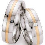 luxury custom <b>handmade</b> rose gold plating <b>jewelry</b> western anniversary Wedding bands <b>jewelry</b> Rings sets for men and women couples