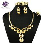 fashion <b>jewelry</b> sets women necklace set african bridal <b>jewelry</b> snap button <b>jewelry</b> charms for <b>jewelry</b> <b>making</b> wedding sets