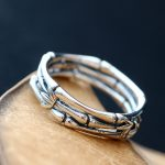 925 silver rings <b>jewelry</b> wholesale authentic <b>handmade</b> silver silver ring