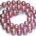 Selling Jewelry>>>2018 Romantic Women's <b>Bracelets</b> Freshwater Pearl S925 Wedding Button Fine Jewelry Girl Bracelet20cm