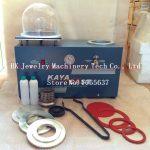 <b>Jewelry</b> Casting Machine KAYA Vacuum Investing & Casting Machine, <b>Jewelry</b> <b>Making</b> Tools Vacuum casting machine