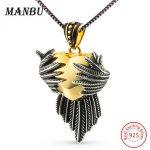 925 Sterling <b>Silver</b> Colar Love Heart Pendant <b>Necklace</b> For Women Trendy Jewelry Angel Pendant & <b>Necklace</b> Choker Chain Women Gift