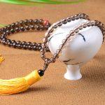 A counter pure natural Smoky Quartz multi 108 Beads wholesale <b>supply</b> crystal <b>jewelry</b>