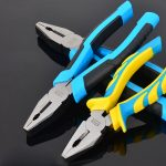 6/ 7/ 8inch Side Snips Flush Nose long Pliers Electrical Cable Wire Stripper Cutters Cutting <b>Jewelry</b> <b>Making</b> Hand Tool