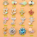 015 Fashion Shiny ! 500pcs Alloy Rhinestone Bowknot nail <b>jewellery</b> 3D Alloy Jewelry Nail Art Tips <b>Decoration</b> (ML3499-3599