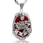The Twilight Saga The Vampire of Cullen Clan Badge Necklace Pendant – 925 <b>Sterling</b> <b>Silver</b> <b>jewelry</b>