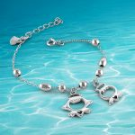 Fashion 925 sterling silver bracelet,female <b>jewelry</b>, women <b>accessories</b> charm bracelet, lovely girls clothing <b>accessories</b>.gift!