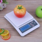 0.1g High Precision LCD Display Electronic Scale Food Diet Kitchen Scale <b>Jewelry</b> Balance Scales Jewellery Weighing Scales