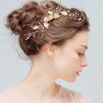 Pearl Crystal Flower Hair Comb Bride Headdress Bridal Headpiece <b>Wedding</b> Hair Accessories Hair <b>Jewelry</b> Bijoux Cheveux WIGO1129